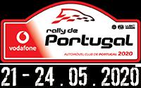 RALLYE DE PORTUGAL 2020